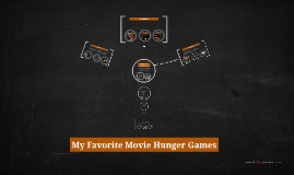 Copy of My Favorite Movie Hunger Games