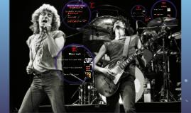 Stilene innen Rock pr. 1970
