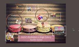 Kaite's KupKakes & Angel Bakery