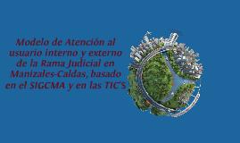 Copy of Proyecto a la excelencia