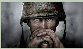 Tweede wereldoorlog (wo2)