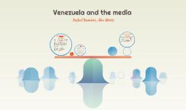 Venezuela and the media
