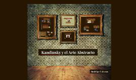 Copy of Kandinsky y el Arte Abstracto