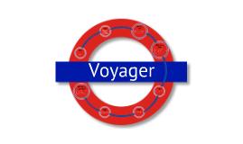 Voyager Programme Milestones