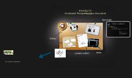 Copy of Orientación Psicopedagógica Vocacional