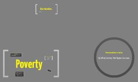 Poverty and Descrimination Prezi