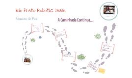 Reuniao Pais Robótica 2012 - Brotas