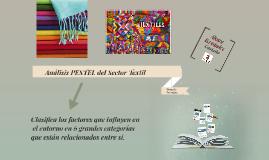 Copy of Análisis PESTEL del Sector Textil