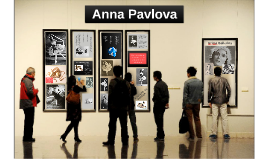 Why Anna Pavlova is Influential