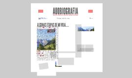 AUOBIOGRAFIA