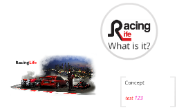 Copy of RacingLife
