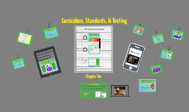 Curriculum, Standards, & Testing