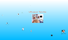 Ultrasound Technition