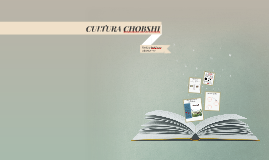 CULTURA CHOBSHI