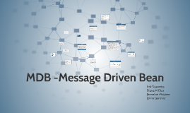 Copy of Copy of MDB -Message Driven Bean