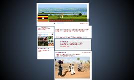 red NordØst uganda for tørke