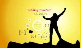 Copy of Copy of Leading Yourself