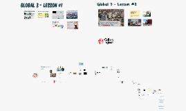 01-02 - Global 3 - Lessons 01 - 02