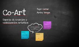 Co-art