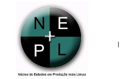 NEPmaisL - Semana de Meio Ambiente Anhembi Morumbi FIESP