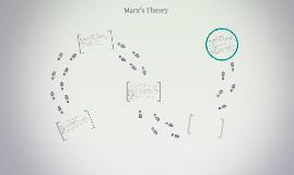 Marx's Theory