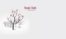 Roald Dahl  S.C.