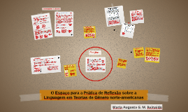 O Espaço para a Prática de Reflexão sobre a Linguagem