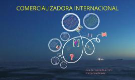 Copy of Comercializadora Internacional- Derecho de los Negocios