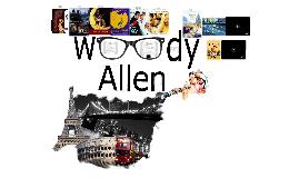 Copy of Woody Allen