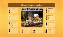 Copy of Minor | Leren & Ict | Toetsopdracht