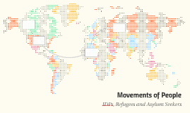 Movements of People