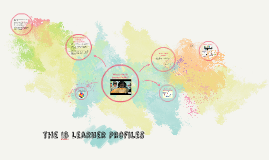 Copy of Introducing the Ib Learner Profile
