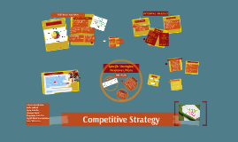 Copy of Competitive Strategy