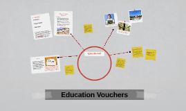 Education Vouchers