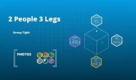 2 people 3 legs