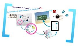 Copy of Development Environment & Tools