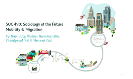 SOC 490: Sociology of the Future