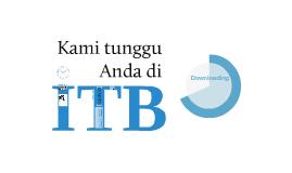 Copy of Pengenalan Kampus ITB