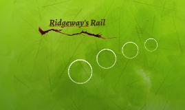 Ridgway's Rail
