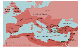 the Roman government