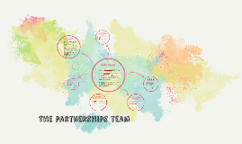 The partnerships team