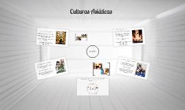 Culturas Asiaticas