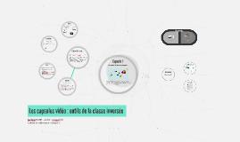 Les capsules vidéo : outils de la classe inversée