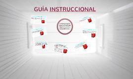 Guía instruccional EC0308