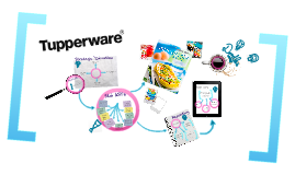 Copy of Tupperware Presentation