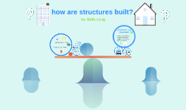 how are structures built?
