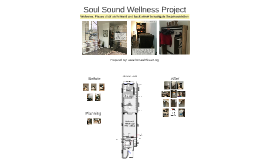 Final Soul Sound Wellness Project
