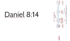 Copy of Copy of Profecia das 2300 tardes-manhãs de Daniel 8:14