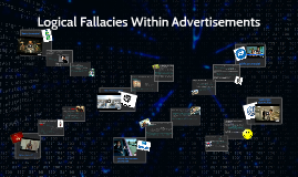 Logical Fallacies and Advertisements