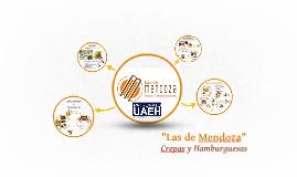 """""""Las de Mendoza"""""""